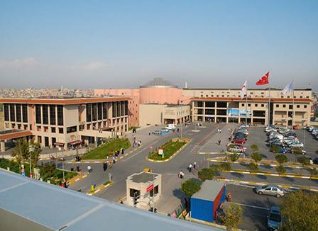 Bağcılar Devlet Hastanesi