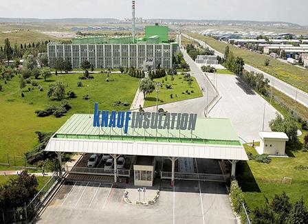 Knauf Insulation Sanayi ve Ticaret A.Ş.