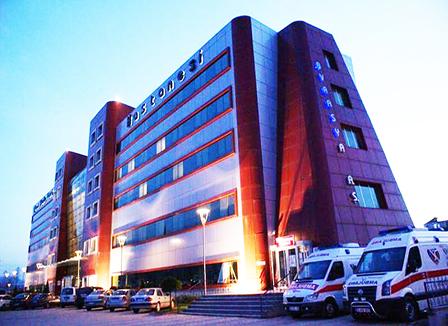 Özel Avrasya Medi-Tech Hastanesi
